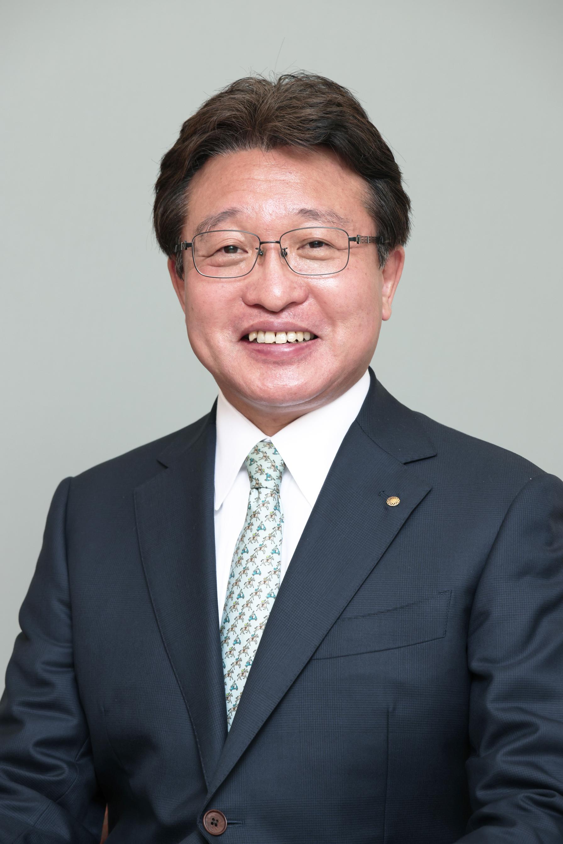 木村常務理事